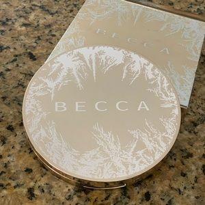 Becca Eye lights palette